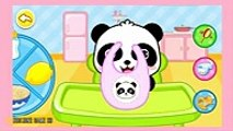 Baby Panda Care - Educational Cute Animations - Children The Role of Caring For Baby - BabyBus Kids ,cartoons animated anime Tv series 2018 movies action comedy Fullhd season  - 1