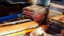 MI COLECCIÓN DE CD's, DVD's y DISCOS DE VINILO