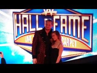 WWE Hall of Fame 2017 RECAP VLOG