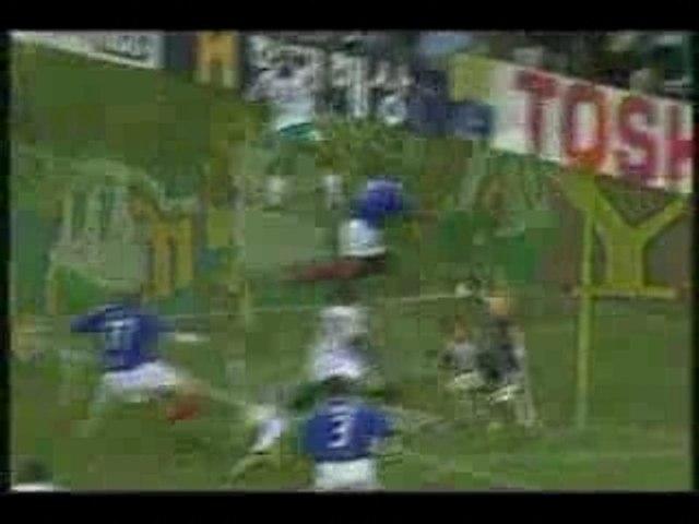 Senegal vs france 2002 world cup