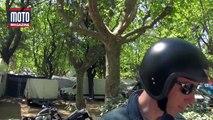Harley-Davidson à Port Grimaud (Saint Tropez) : immersion dans lEurofestival moto Harley