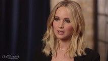 Jennifer Lawrence Hopes 'mother!' Traumatizes People | TIFF 2017