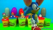 Super Mario Sonic the Hedgehog Luigi Amy Rose Princess Daisy Shy Guy Koopa Knuckles Tails Metallix
