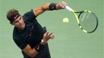 Rafael Nadal Wins Third US Open, 16th Major Title