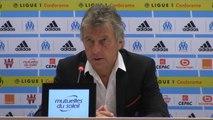 """FOOTBALL: Ligue 1: 5e j. - Gourcuff: """"Beaucoup de bonnes choses"""""""