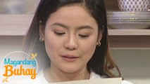 Magandang Buhay: Ritz Azul receives a letter from her parents