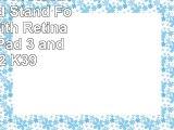 Kensington Protective Folio and Stand For iPad 4 with Retina Display iPad 3 and iPad 2
