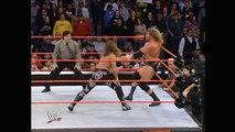 TRIPLE H VS SHAWN MICHAELS - WORLD HEAVYWEIGHT TITLE MATCH (2003) - WWE Wrestling - Sports MMA Mixed Martial Arts Entertainment