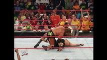 TRIPLE H TAKES A SAVAGE BEATDOWN - RAW (2006) - WWE Wrestling - Sports MMA Mixed Martial Arts Entertainment