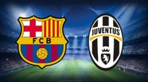 "UEFA Champios League ""Barcelona vs Juventus"" Live From Camp Nou, Barcelona"