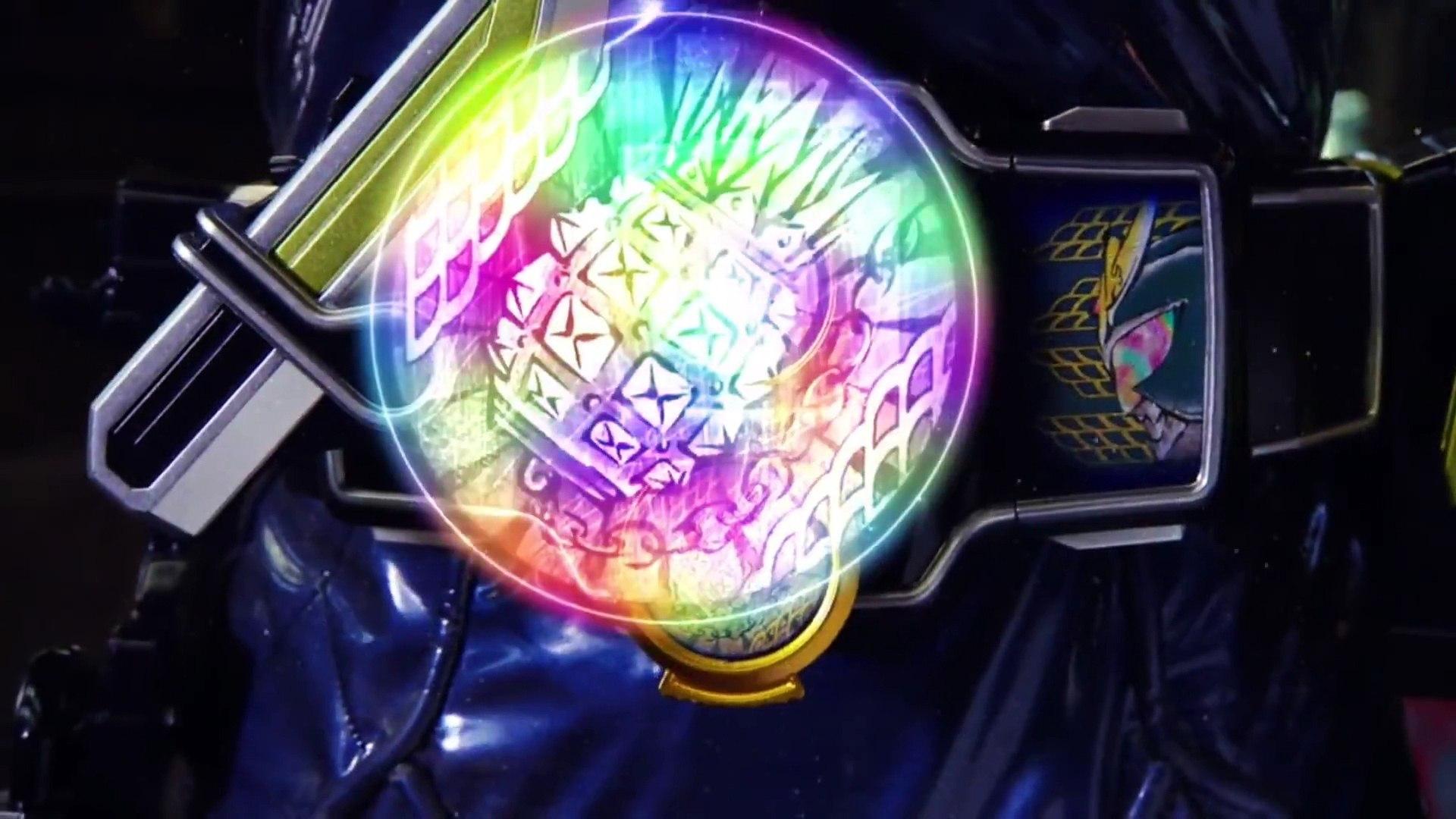 仮面ライダー鎧武全アームズ変身シーン集 Video Dailymotion