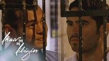 Ikaw Lang Ang Iibigin: Carlos makes fun of Gabriel behind the bars | EP 92