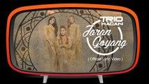 Trio Macan - Jaran Goyang ( Official Video Lyric )
