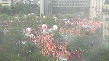Loi Travail : qui sera bloqué par les grèves ?