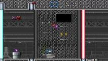 Super Mario Bros. X (SMBX) Custom Level - Future Castle