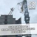 Ouragan Irma : Miami découvre l'ampleur des dégâts