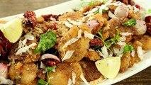 Arbi Masala Fry | Navratri Recipe | Dry Masala Arbi | Fried Arbi Recipe | Varun Inamdar