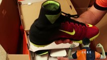 Enormous EURO 2016 Nike Football Boots Unboxing