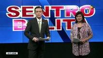 Senate hearing ukol sa  P6.4-B shabu shipment, ipinagpatuloy ngayon