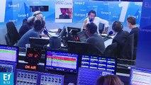 """""""19h le dimanche"""" de Laurent Delahousse a réuni 1,85 million de téléspectateurs"""