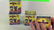 How to Train Your Dragon 2 Funko Mystery Minis Unboxing! by Bins Toy Bin