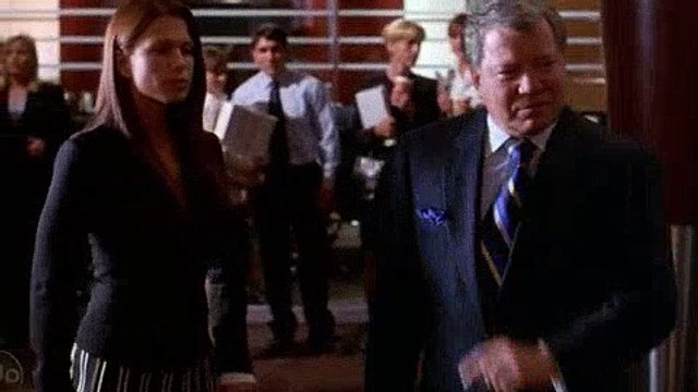 Boston Legal - 104 - Change of Course