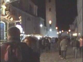 Ctu a Comacchio halloween 2007