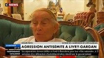 Antisémite à  Livry-Gargan (Seine-Saint-Denis) : Le père de famille témoigne et raconte son agression