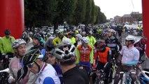 Média - Cyclisme - Henri Sannier, tout jeune retraité de Tout Le Sport, sur La Ronde Picarde