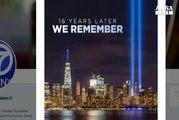 Sedici anni fa gli attentati alle Torri Gemelle