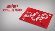 POP' | Nouveau programme d'adhésion | Centre Pompidou