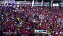 CPL 2017 FINAL Highlights - St Kitts and Nevis Patriots vs Trinbago Knight Riders - Hero CPL T20