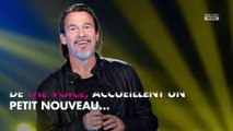 The Voice : Pascal Obispo rejoint Zazie et Florent Pagny dans le jury