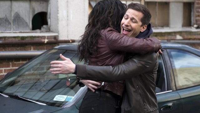 Brooklyn Nine-Nine Season 5 [Episode 6] || *FULL-ONLINE*