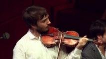 Serge Prokofiev : Sonate pour violon et piano n° 2 en ré majeur op. 94bis - François Pineau-Benois et Aurèle Marthan