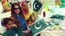 Women Saver Foundation HAPPY INDEPENDENCE DAY  BY ZARA KHAN