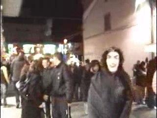 Maschere di halloween 2007