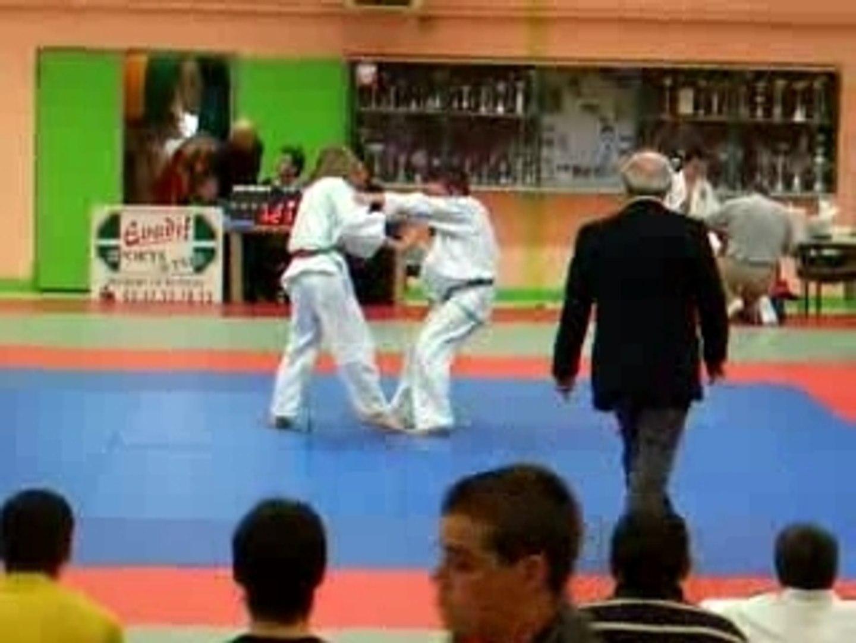 Judo compétition 2
