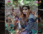 Women Saver Foundation by ZARA KHAN share this EID with poor Kids