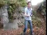 GovShyhTe-milky way -tck(HardStyle ou dance electro )