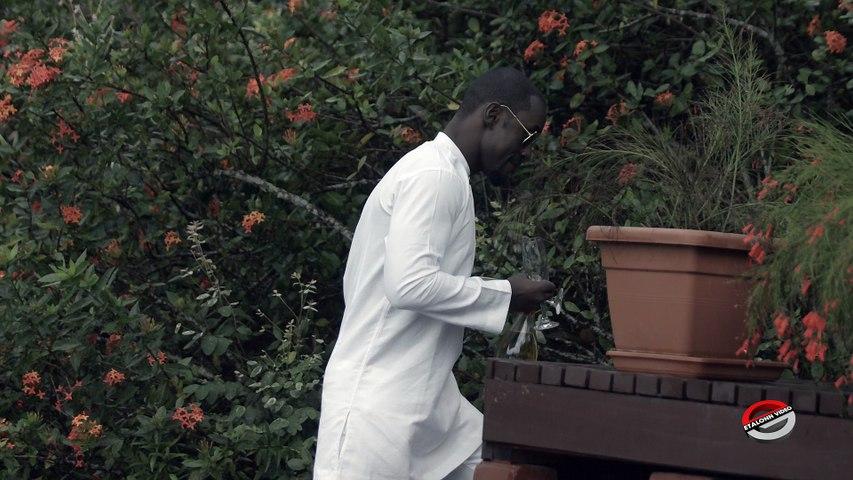 SHAOLEEN - Amour Salé (clip officiel) HD