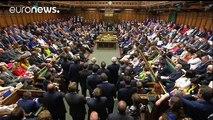 Regno Unito: voto cruciale su Brexit, test per la premier May