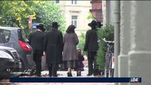Retour sur l'agression antisémite à Livry-Gargan