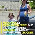 Megan Fox et Brian Austin Green défendent le droit de leur fils à porter des robes
