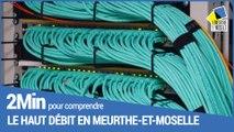 2 minutes pour comprendre le haut débit en Meurthe-et-Moselle