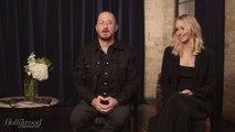 Jennifer Lawrence, Darren Aronofsky, Gush Over Relationship, Working Together | TIFF 2017