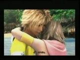 Final Fantasy 10-2 - Retrouvailles