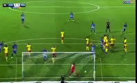 Markus Neumayr GOAL HD Kasimpasa 3 - 2 Evkur Yeni Malatyaspor - 11.09.2017