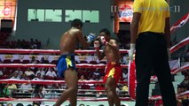 Htet Aung Oo VS Thway Thit Aung
