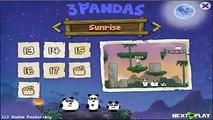 Niveau niveau lever du soleil procédure pas à pas 3 pandas 2 13 17